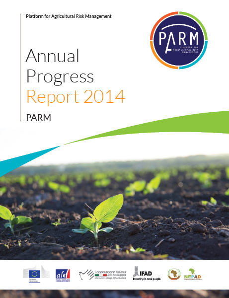 PARM Annual Report is now online!