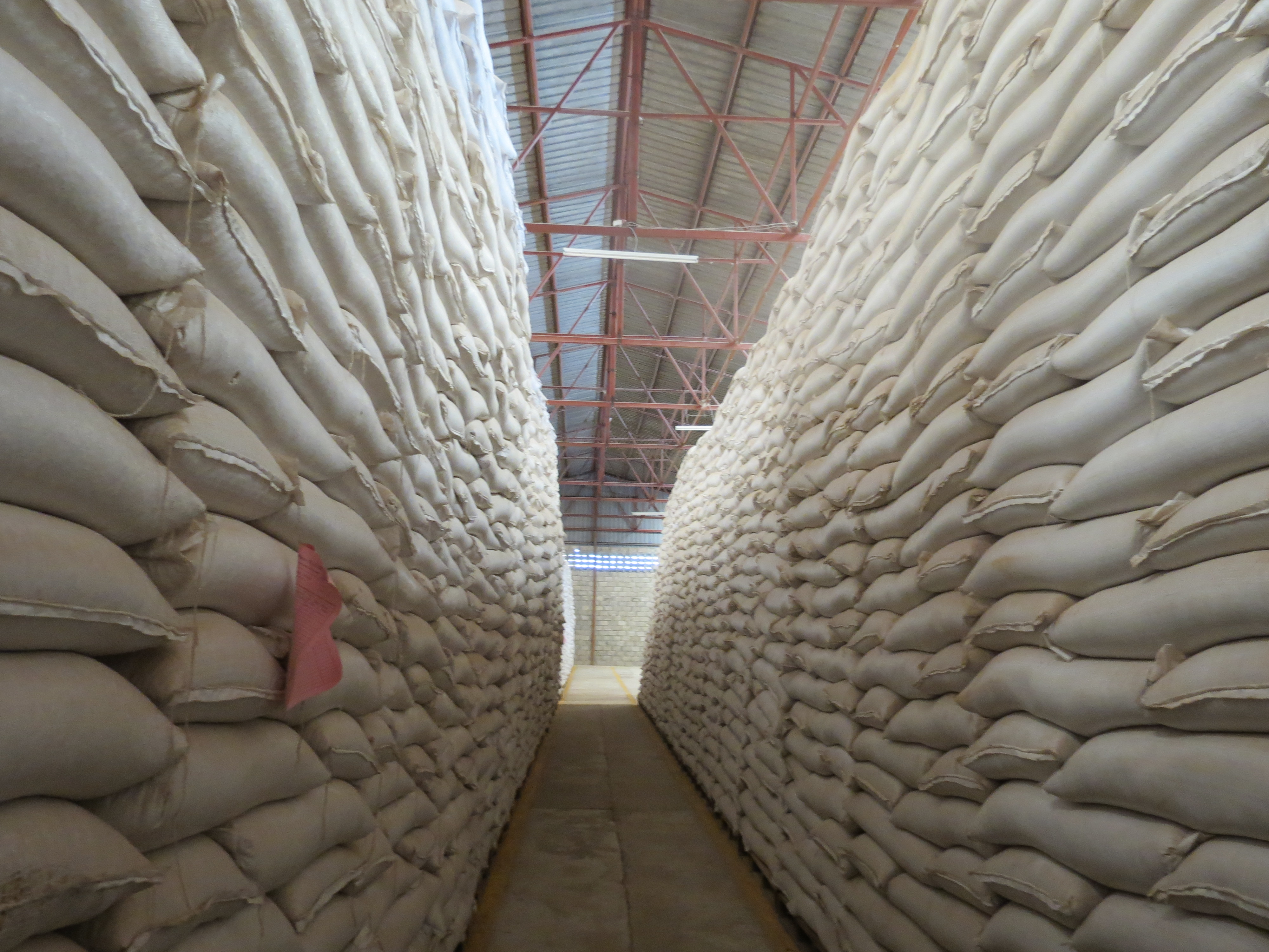 IFAD and PARM launching Warehousing Study in Sub-Saharan Africa in collaboration with AFD and CTA